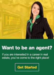 Want to be an agent?